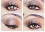 New Year's Eve / Party Makeup