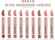 Urban Decay - Spring 2014 Naked Launch