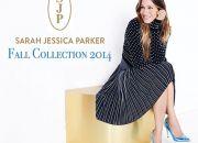 SJP - Sarah Jessica Parker Fall Collection 2014