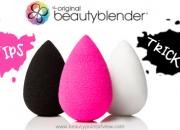 Beauty Blender Tips & Tricks