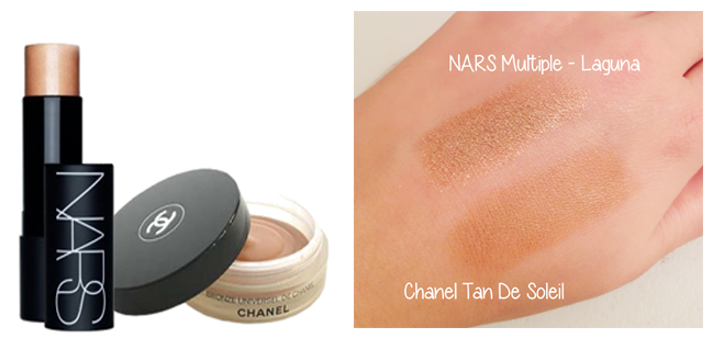 NARS Multiple Laguna - Chanel Tan De Soleil