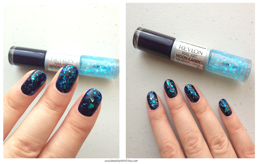 Revlon Moon Candy Nail Polish Beauty Point Of View