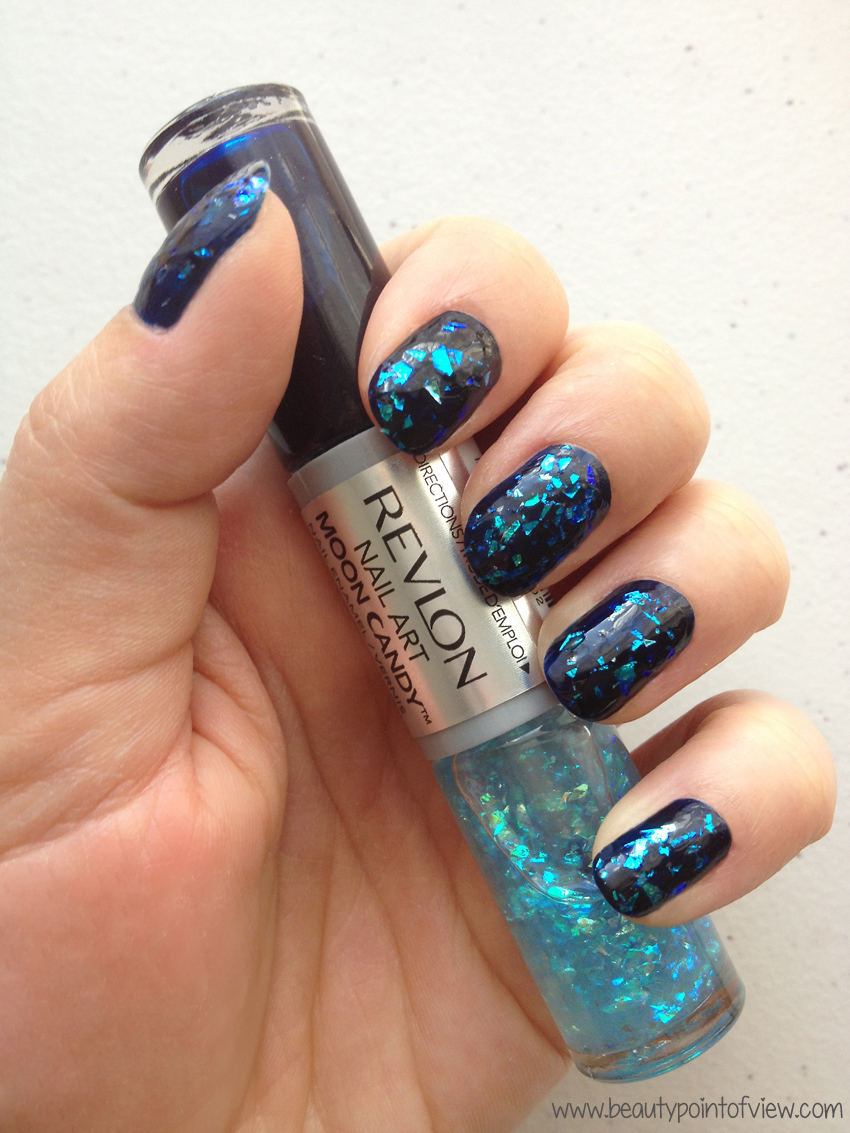 Revlon Moon Candy Nail Polish