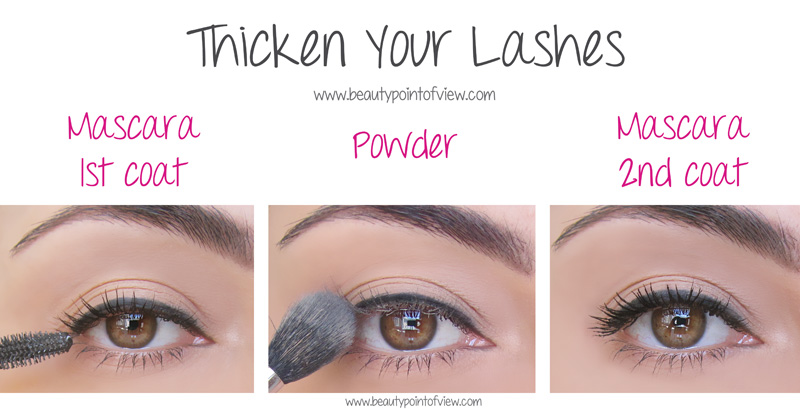 Ticken Lashes