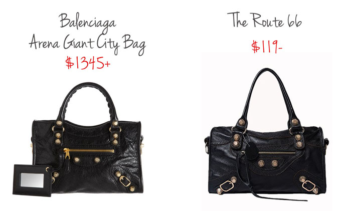 Borse Balenciaga Motorcycle : Balenciaga motorcycle bag look for less ysl crossbody replica