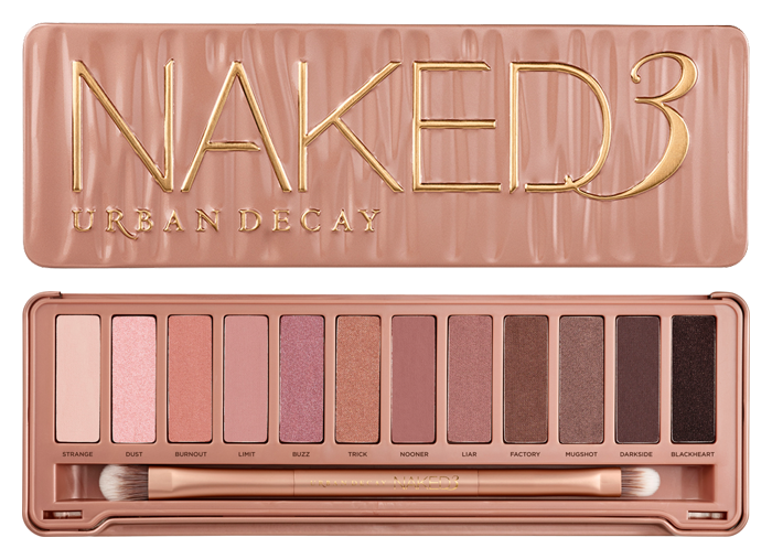 Image result for naked 3 eyeshadow