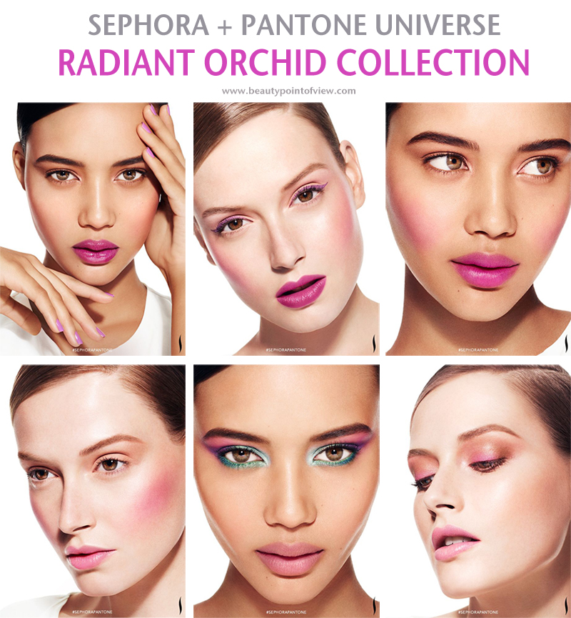 RadiantOrchidCollection