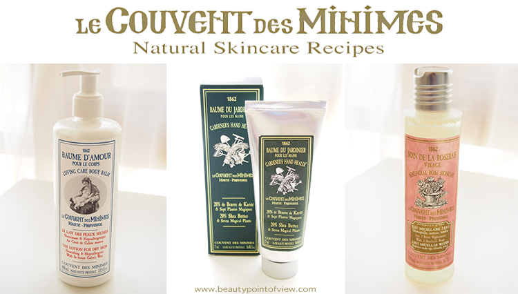 Le couvent des minimes beauty point of view - Le couvent des minimes ...