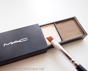 Mac Brow Powder