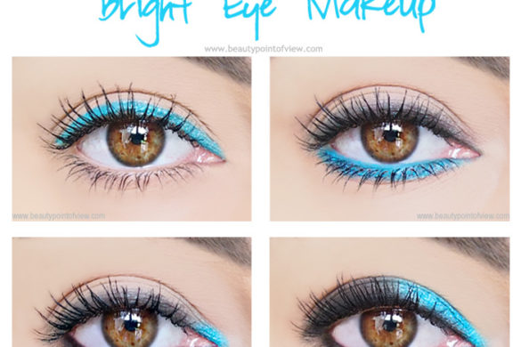 Bright Eye Look