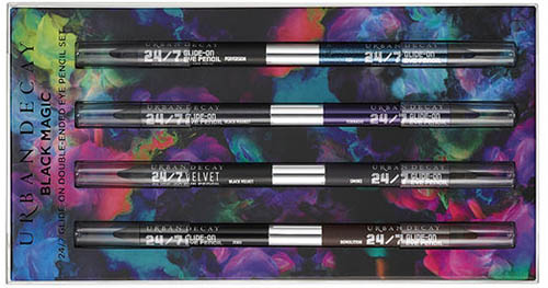 Urban Decay Black Magic Double Ended Eye Pencil Set