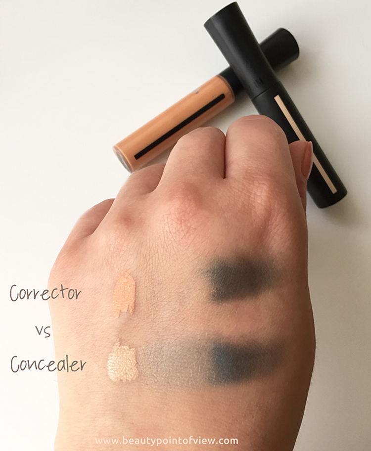 Product Series: Color Correctors - Beauty Point Of View