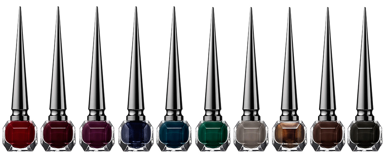 0f0ac48689fa Christian Louboutin Nail Polish Collection - Beauty Point Of View