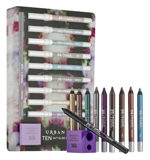 UD Ten 24/7 Pencil Set