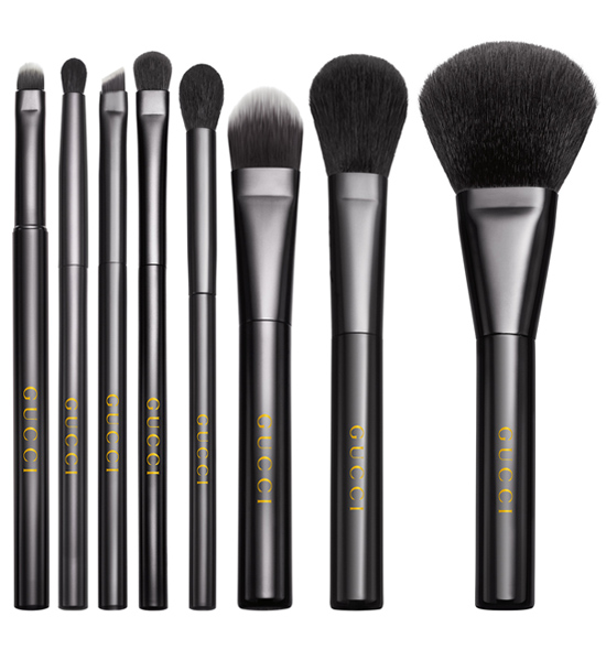 Gucci Makeup Brushes