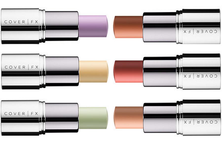 Product Series: Color Correctors