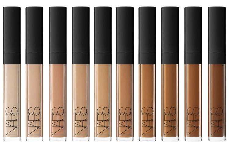 Product Series: Concealers