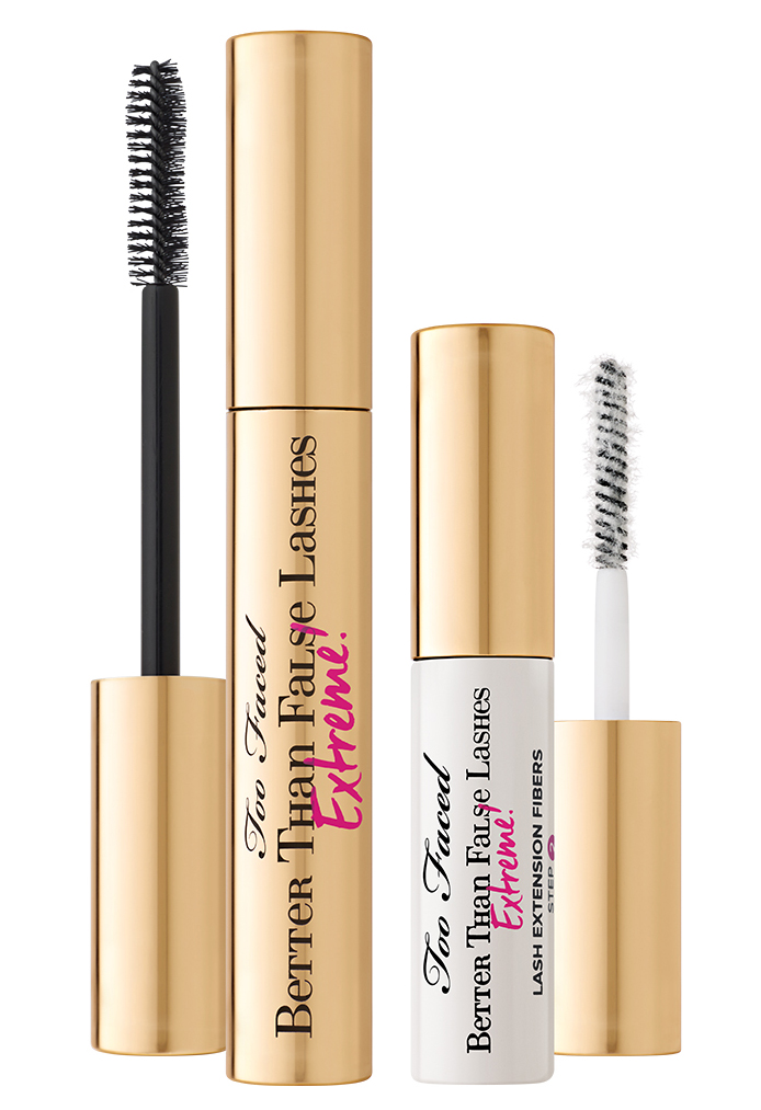 Too Faced Better Than False Lashes Extreme Kit