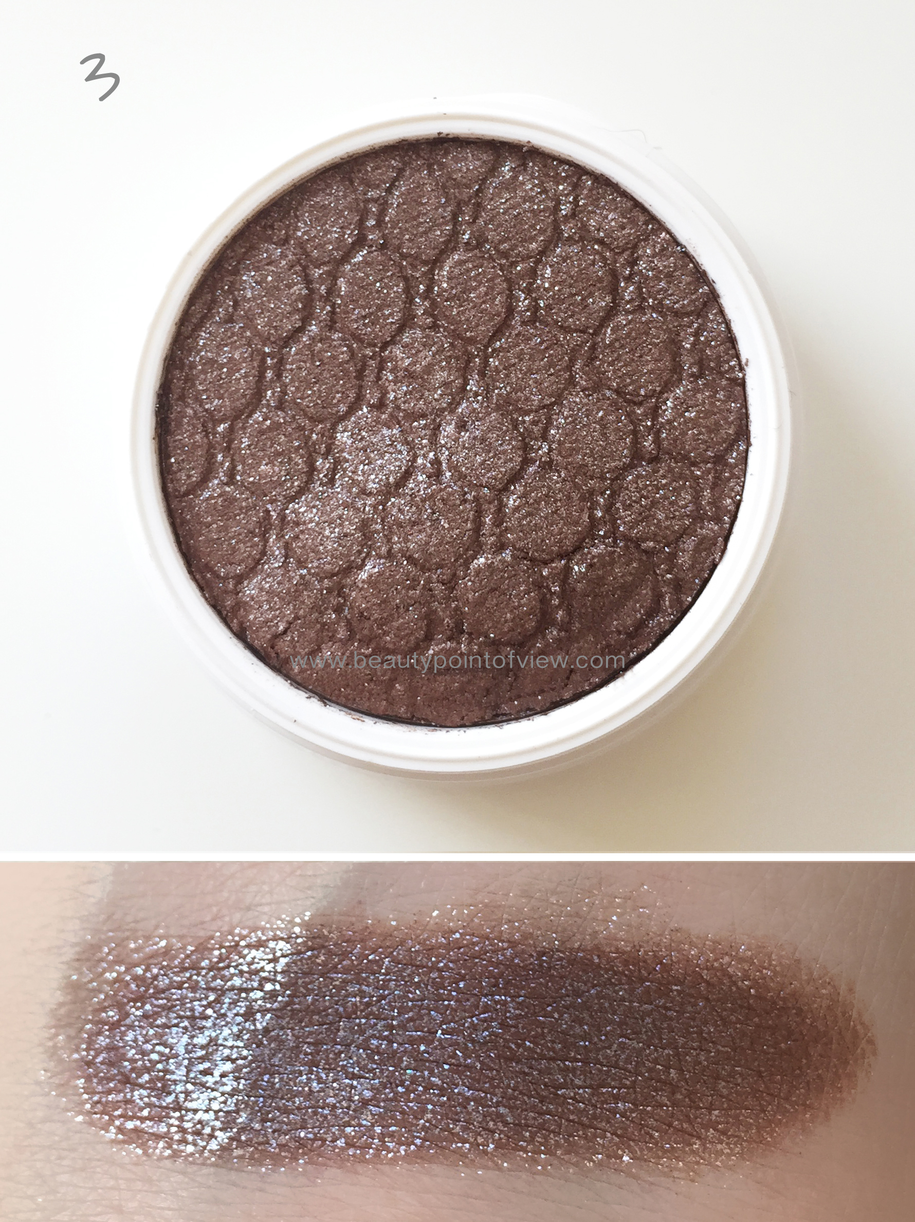 Colourpop Super Shock Eyeshadows - 3