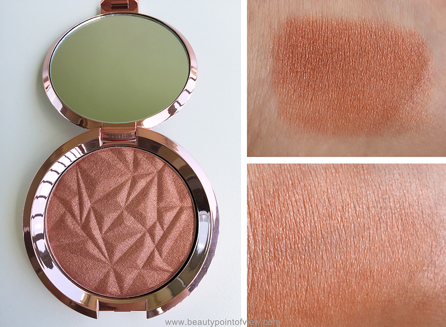 Becca Blushed Copper Skin Perfector