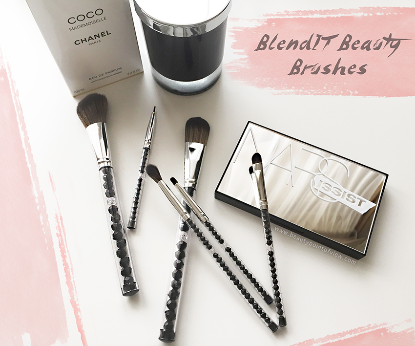 BlendIT Beauty Brushes