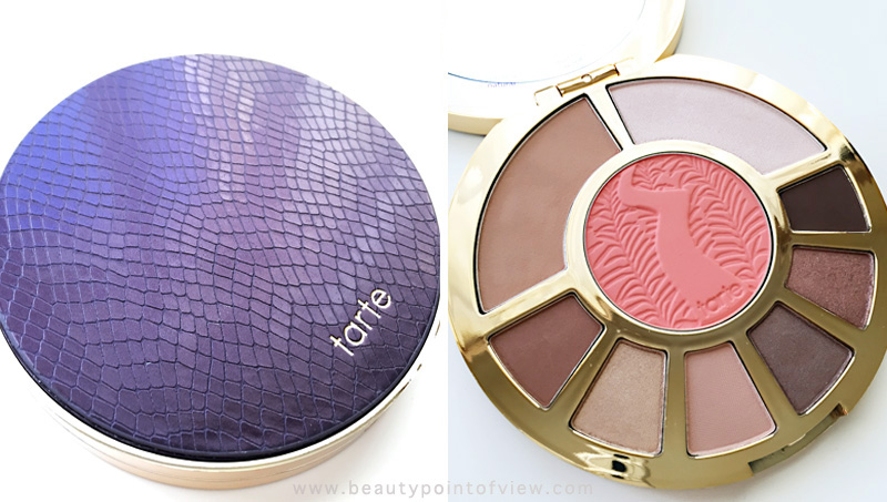Tarte Showstopper Eye/Cheek palette