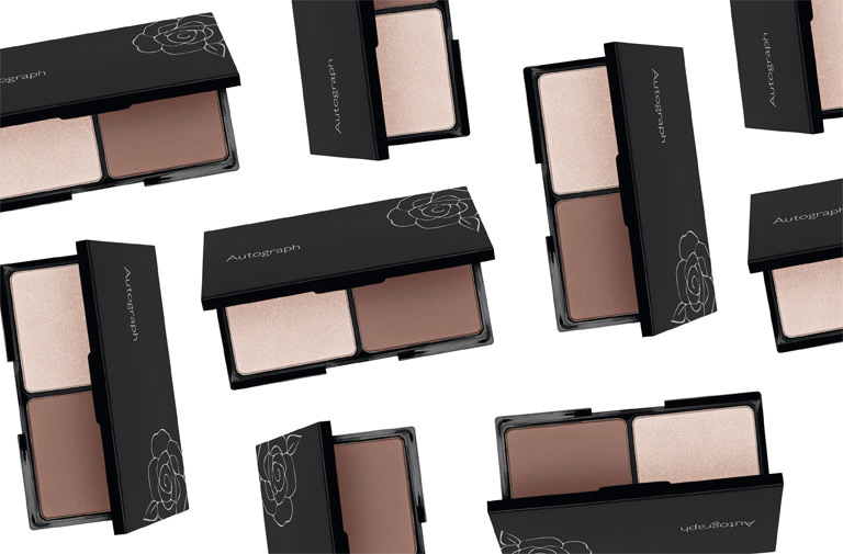 Product Series: Contour and Highlight