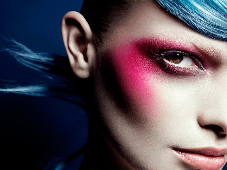 Editorial+Makeup