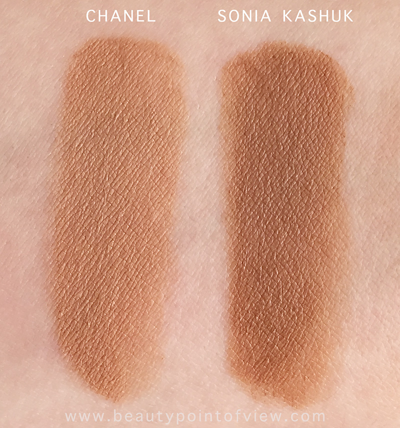 Undetectable Crème Bronzer by sonia kashuk #8