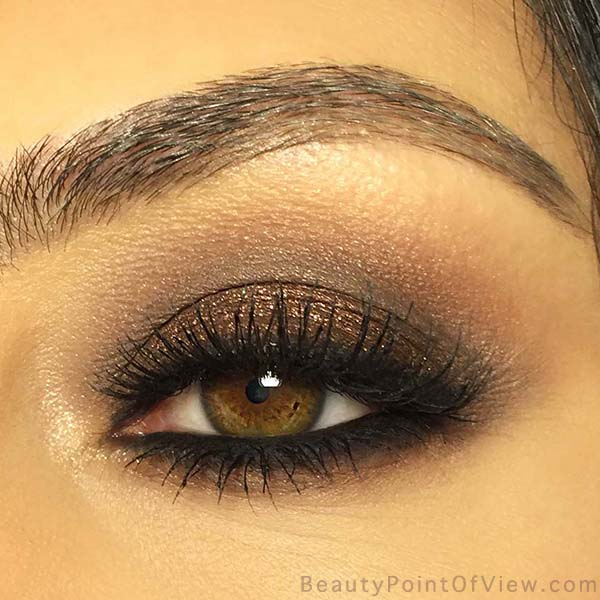 Showstopper Smoky Eye