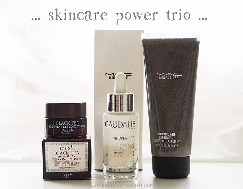 Skincare Power Trio
