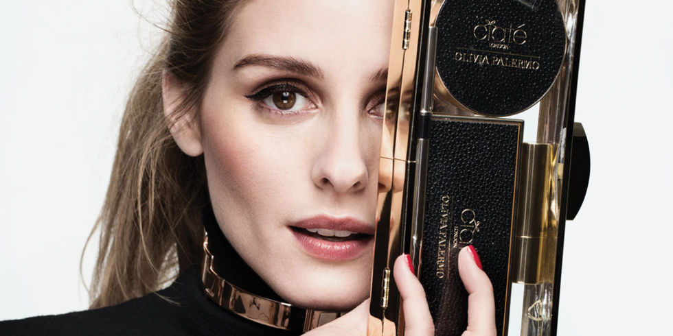 Olivia Palermo x Ciate London Makeup Collection