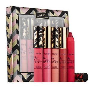 Tarte Lips For Daze Lipsurgence Set