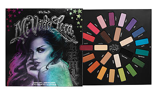 Kat Von D Mi Vida Loca Eyeshadow Palette 2015
