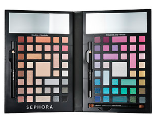 Sephora Collection Color Wonderland Palette
