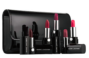 Marc Jacobs Petits Le Marc Lip Set