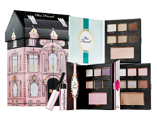 Too Faced Le Grand Chateau Set