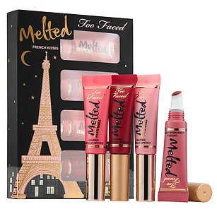 Too Faced French Kisses Set