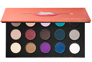 Makeup Forever 15 Artist Shadow Palette