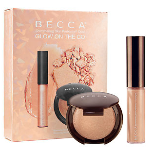 Becca Opal Glow On The Go