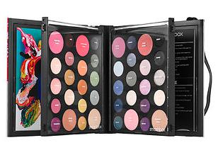 Smashbox Art Love Color Master Class Palette