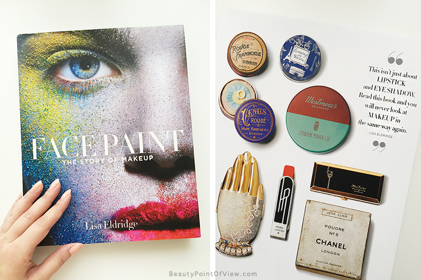 Lisa Eldridge Facepaint Book