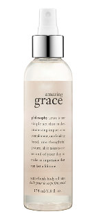 Philosophy Amazing Grace Body Oil