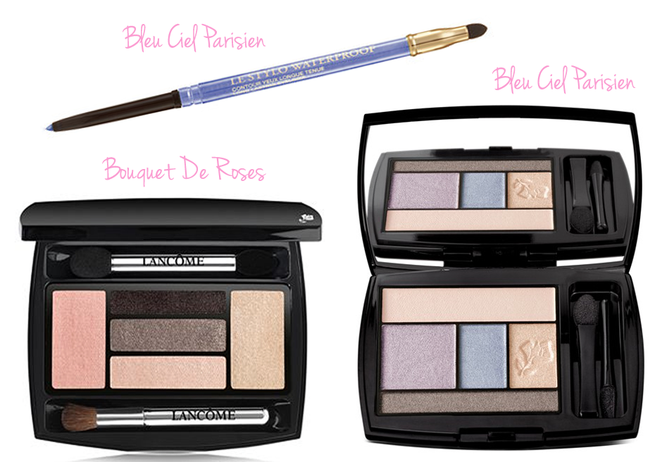 Lancome Spring 2016 Collection
