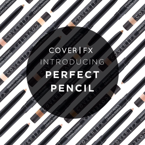 Cover FX Perfect Pencil