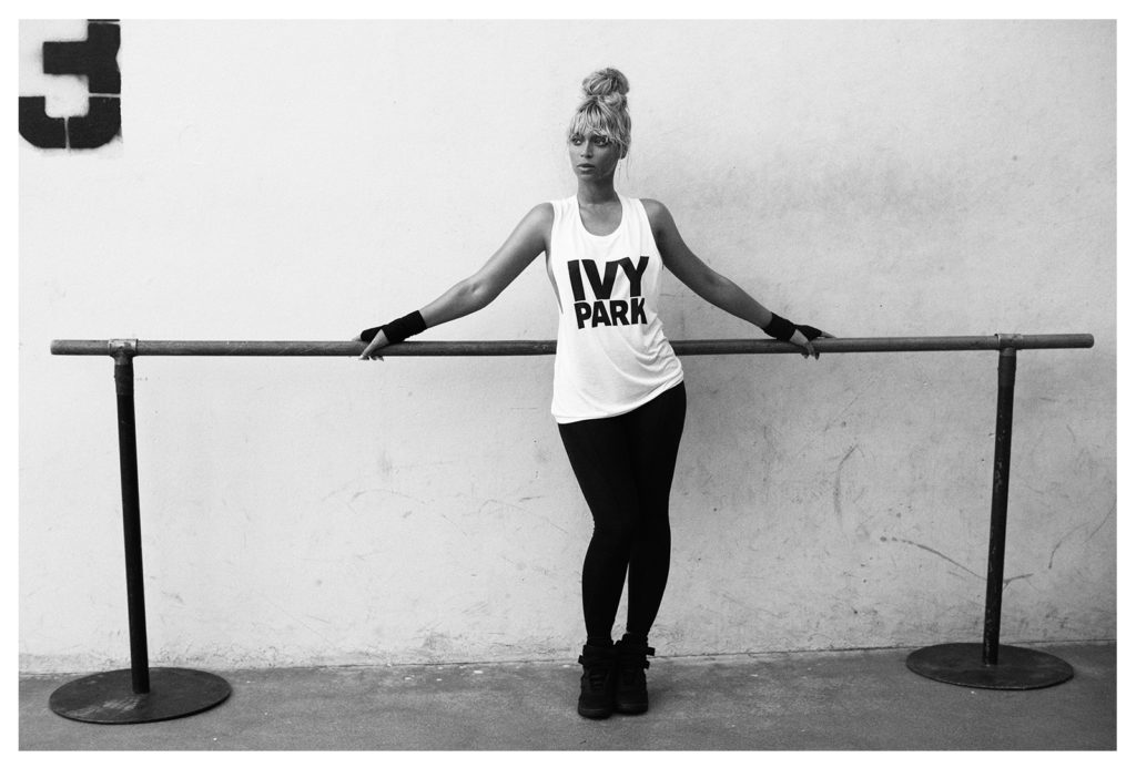 Ivy Park by Beyonce