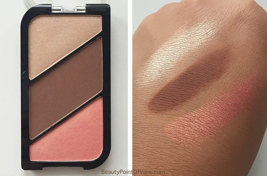 Rimmel Sculpting Palette