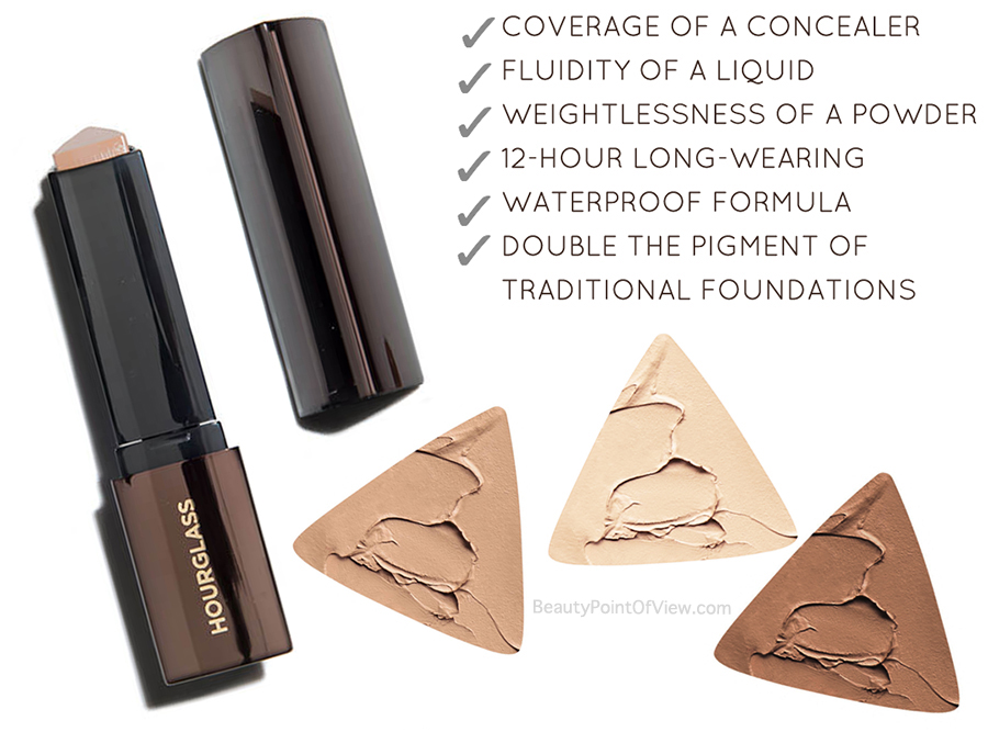 Hourglass Seamless Vanish Finish Foundation