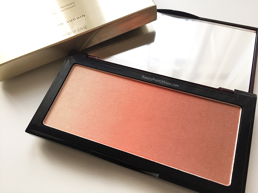 Kevyn Aucoin The Neo Bronzer in Siena