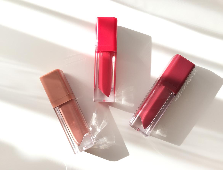 Essence Liquid Lipsticks